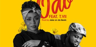 Naf Kassi - Odo (feat. T.Vii) (Prod by Jake On Da Beatz)