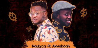 Nautyca - Problem (feat Akwaboah) (Prod by Skybeatz)