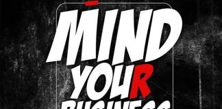 Eno Barony - Mind Your Business (Feat. Kofi Mole) (GhanaNdwom.com)