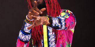 Rudebwoy Ranking x D Sherif - Shake Am (Official Video)