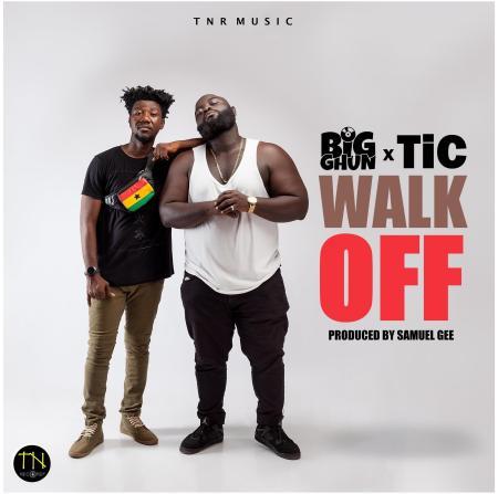 Big Ghun - Walk Off (feat Tic)