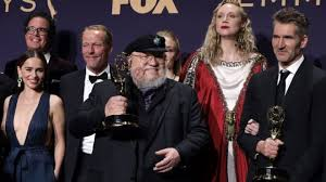 2019 Emmys: 'Game of Thrones', 'Fleabag' win big