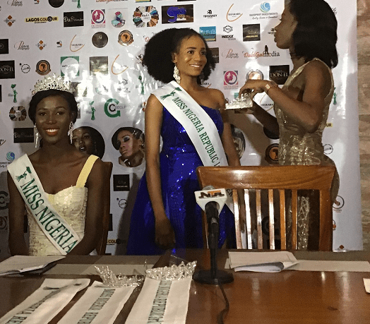 Miss Nigerian Republic