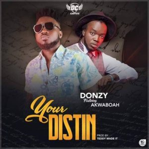 Donzy ft. Akwaboa - Your Distin
