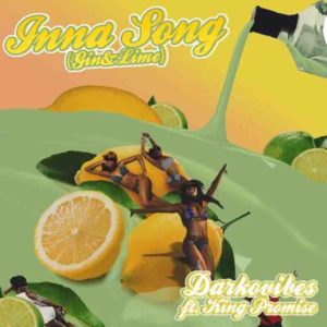 Darkovibes ft. King Promise – Inna Song Gin and Lime