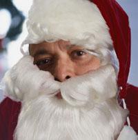 Oasis Thacker - Santa