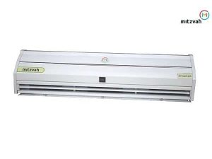 industrial air curtain at best price
