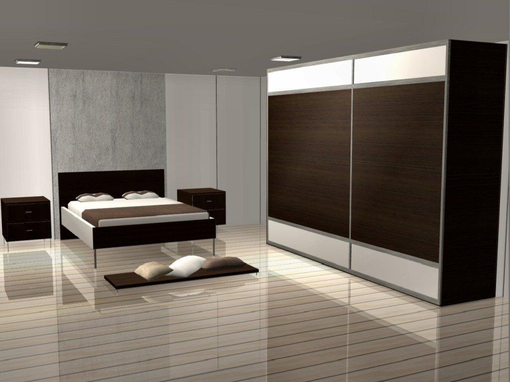 Decent Bedroom Flooring