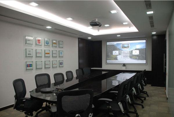 Conference Room Ceiling And Design GharExpert