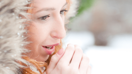 Five Quick Tips to Stop Itchy Winter Skin from Fibromyalgia