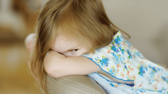 Understanding Unstable Mood in Children: Our Life with DMDD