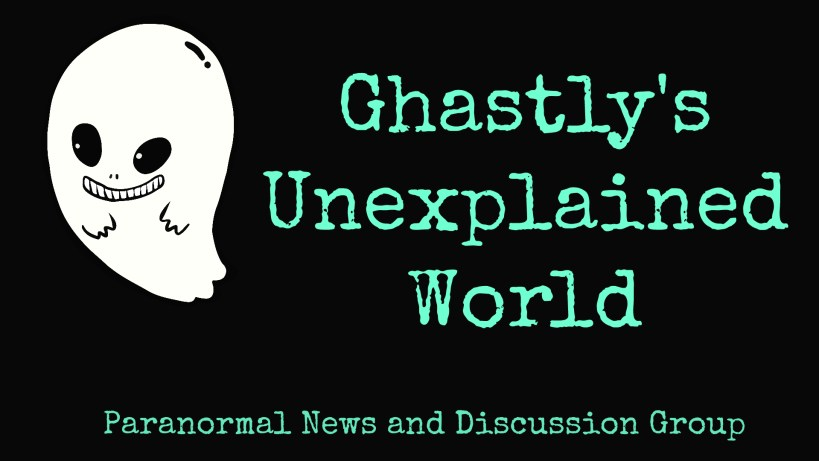 paranormal news and discussion group