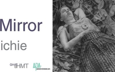 Black Mirror | Fiona Michie
