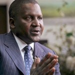 Bill Gates has influenced me to give out half of my wealth to charity – Aliko Dangote