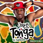 SHOCKING: Ghanaian Musician JOEY B Is GAY – Did He Sing TONGA Just To Cover Up?