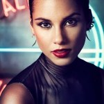 ALICIA KEYS GETS A HOT DEAL WITH GIVENCHY PERFUMES