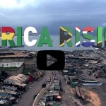 WATCH & LOVE: AFRICA ARISING MUSIC VIDEO WITH TOP MUSICIANS IN IT!