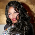 LIL KIM FINALLY BRINGS A NEW LIFE, NAMES HER ROYAL REIGN