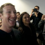 Mark Zuckerberg Says He Loves Naija Jollof With Shrimps