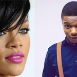GUESS WHAT? WIZKID HAS DONE SOMETHING CRAZY WITH RIHANNA, AND IT'S COMING SOON