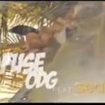 WATCH VIDEO- FUSE ODG FT SEAN PAUL IN DANGEROUS LOVE