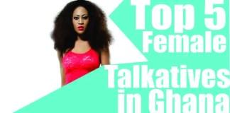 celebrity talkatives