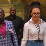 Jim Iyke Talks About His Relationship With Nadia Buari & Why He Had To Cancel His Reality Show