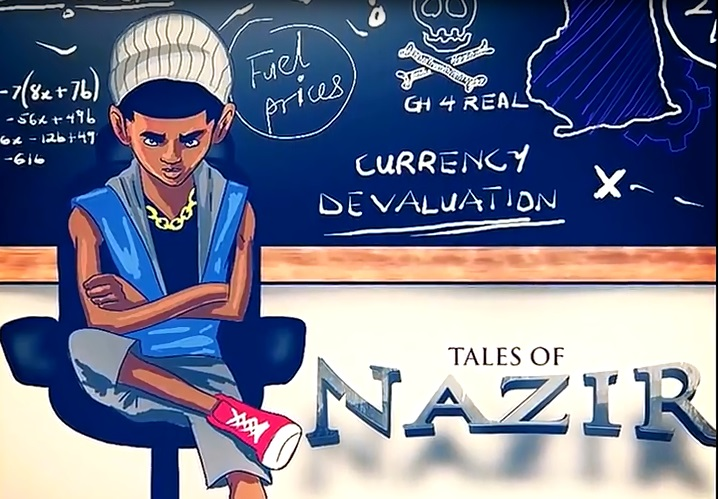 tales of nazir episode 3