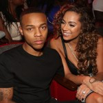 Watch! Erica Mena Is Talking About Bow Wow's Penis and He's Losing It