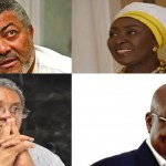 List Of Ghanaian Politicians Who Have Failed Ghana's Creative Arts Industry WOEFULLY