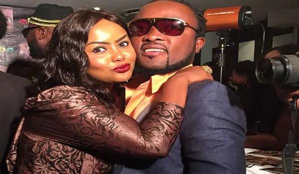 Nana Ama McBrown divorce