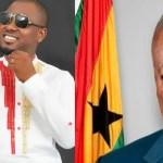 Why OK FM's Abeiku Santana Campaigned For John Mahama Finally Exposed