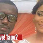 EXCLUSIVE TAPE 2: Late Citi Fm Presenter's Wife Demanded GHC 7,000 To Be F**ked In Obuasi