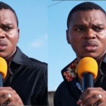 Obinim Says Chopping Down His Junior Pastor's Wife Was A Good Thing + His Church Members Sees Him As Jesus Christ| Read His Reasons