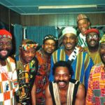 Ghanaian Music Group OSIBISA Had Stint With HINDUISM – Listen To A Song They Composed For The HINDU DEMI-GOD