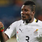 Woman Tells Asamoah Gyan- 'I Love You Very Much, My Heart Beats Faster Anytime I See You On TV'