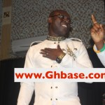 EXCLUSIVE Photos From The Album Launch Of SP Kofi Sarpong