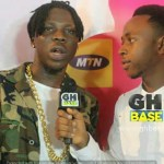 BET Award Winner Stonebwoy Talks About Future Of Ghanaian Music And His Go Higher Tour