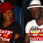 Having A White Wedding Is A Total Waste Of Time And Money – Wife Of Reggie Rockstone Reveals