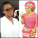 Mzbel And Diamond's 'Beef' Takes A Different Trend..You Won't Believe What Diamond Did