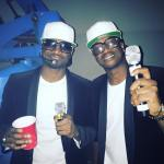 Paul Okoye Of P-Square Sends A Very Emotional Message To His Brother Peter Okoye Over Their Split