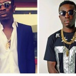 BOLD STEP!! Dr.Pounds Calls For Peace Between Criss Waddle & Shatta Wale.Check Out The Message He Wrote To Them