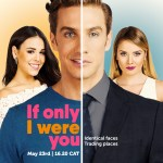 Two Men Exchange Lives In Telemundo's New Romantic And Hilarious Telenovela 'If Only I Were You'