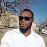 Lady Crushing On Actor Prince David Osei Warns Him To Ban Other Ladies From Commenting Under His Post