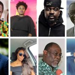 Here's The Official List For The Top 100 Most Influential Ghanaians 2016