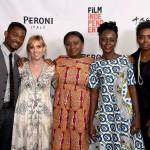 "Photos: Leila Djansi's ""Like Cotton Twines"" Premiered Successfully At Los Angeles Film Festival"