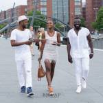 It's Over! Kalybos Officially Announces He's Left His Manager Kofi Asamoah's Company To Chase His Own Dream & Confirms Ahoufe Patri Left Several Months Ago–Full Story