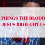 12 Things That The Blood Of Jesus Brought To Believers! | Chris Handler Shares Today's Sermon At Church