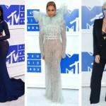 Hot Photos Of Beyonce, Nicki Minaj, Amber Rose, Kim & More At 2016 VMAs