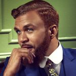 'Nigerians Are Smarter People That's Why They Scam'- US Rapper Jidenna (+Video)